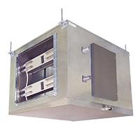 立体拡散蒸気噴霧装置SBAタイプ