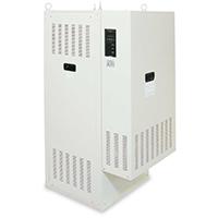電熱式蒸気加湿器SJBタイプ